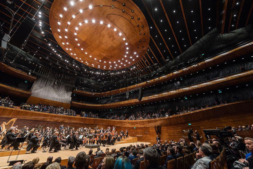 We wtorek 12 marca na uroczystej gali w NOSPR w Katowicach wręczono Fryderyki w ośmiu kategoriach muzyki poważnej, a także Złote Fryderyki za całokształt osiągnięć artystycznych.
