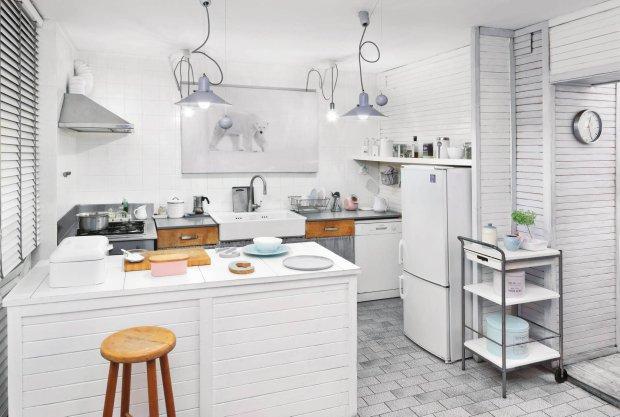 Ile Kosztuje Kuchnia Z Wyspą Budowa Projektowanie I