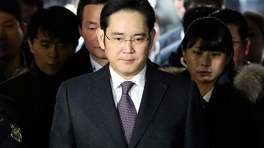 South Korea Politics Samsumg