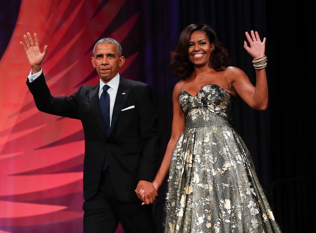 Books-The Obamas