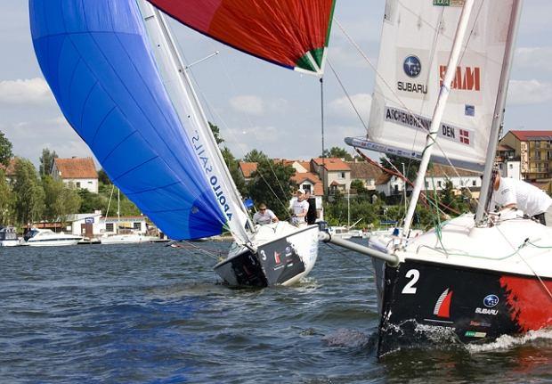 Polish Match Tour: Startują regaty Marina Kamień Match Race