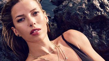 Ewa Chodakowska w skąpym bikini na egzotycznej wyspie