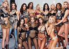 Jak ćwiczą modelki Victoria's Secret? Znamy treningową rutynę 9 aniołków