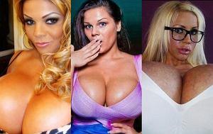 Sheyla Hershey, Mia Zarring, Beshine