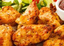 Kąski z piersi kurczaka - ugotuj