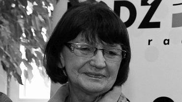 Wanda Borkowska z Alibabek nie żyje