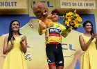 Tour de France. BMC wygrywa drużynową jazdę na czas. Van Avermaet liderem, Majka z niewielkimi stratami