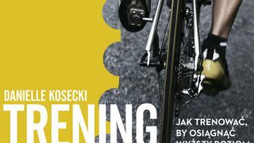Trening rowerowy - Danielle Kosecki