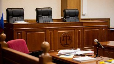Projekt zmian w procesach sądowych z udziałem pokrzywdzonych dzieci. Dzięki nim czułyby się bezpieczniej