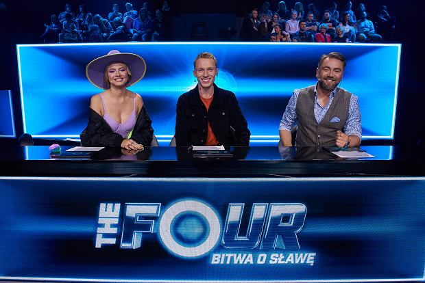 'The Four. Bitwa o sławę'