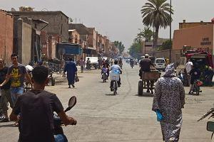 Maroko. Jak nie wpaść w tarapaty, czym i jak podróżować po Maroku [PRAKTYCZNE RADY]