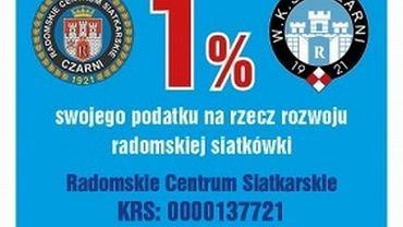 siatkówka. RCS Cerrad Czarni Radom