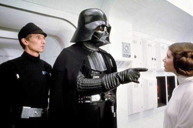 Program TV na dziś' Gwiezdne wojny: Część IV - Nowa nadzieja