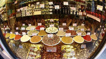 Kuchnia włoska, Wenecja