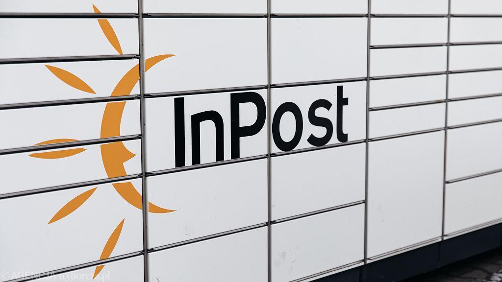 InPost buduje fabrykę automatów do odbierania paczek