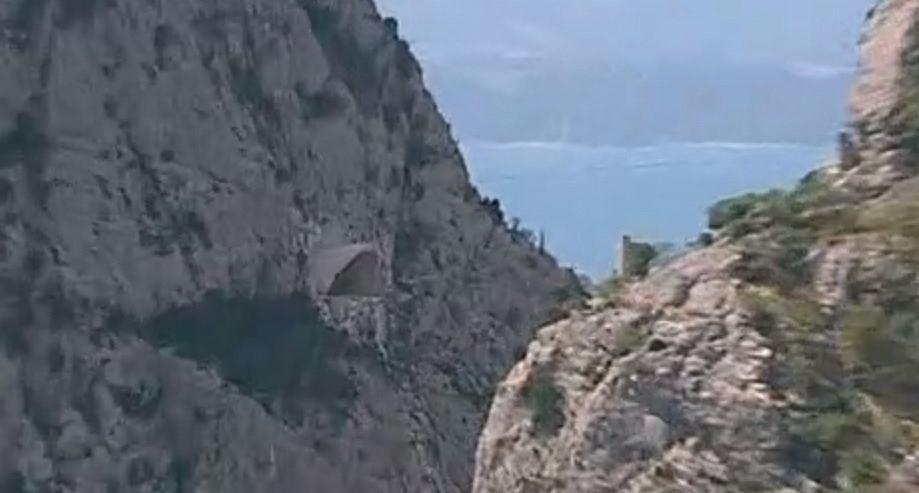 Chorwacja. Zbudowany za miliony euro tunel prowadzi donikąd
