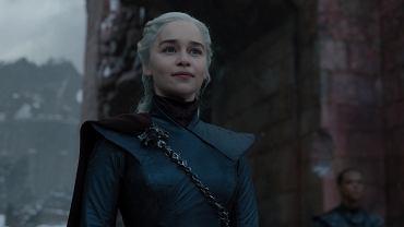 'Gra o tron', finał 8. sezonu