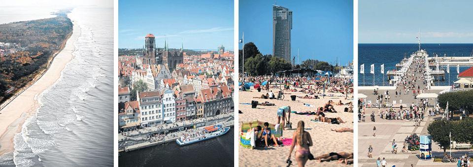 Supermiasta i Superregiony 2040. Jakie są największe wyzwania dla Gdańska, Gdyni, Sopotu i Pomorza