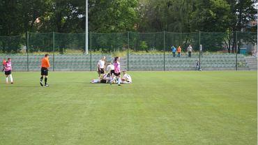 Sportowa Czwórka II Radom - DAF Płońsk 3:0