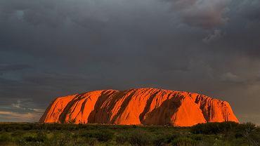 Uluru, Australia / fot. Peter Nijenhuis/CC/Flickr.com