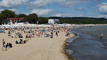 Lato 2019. Które plaże nad Bałtykiem są zamknięte?