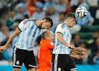 Holandia - Argentyna. Romero bohaterem Argentyny