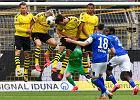 """Piłkarz drwi z ławki rezerwowych na meczu BVB - Schalke. """"Jaki to ma sens?"""""""
