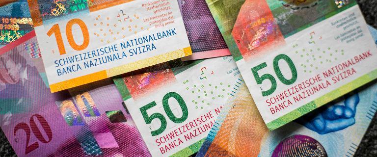 Kredyty we frankach. Sąd Najwyższy wydał ważne orzeczenie. Kwestia przedawnienia po myśli banków