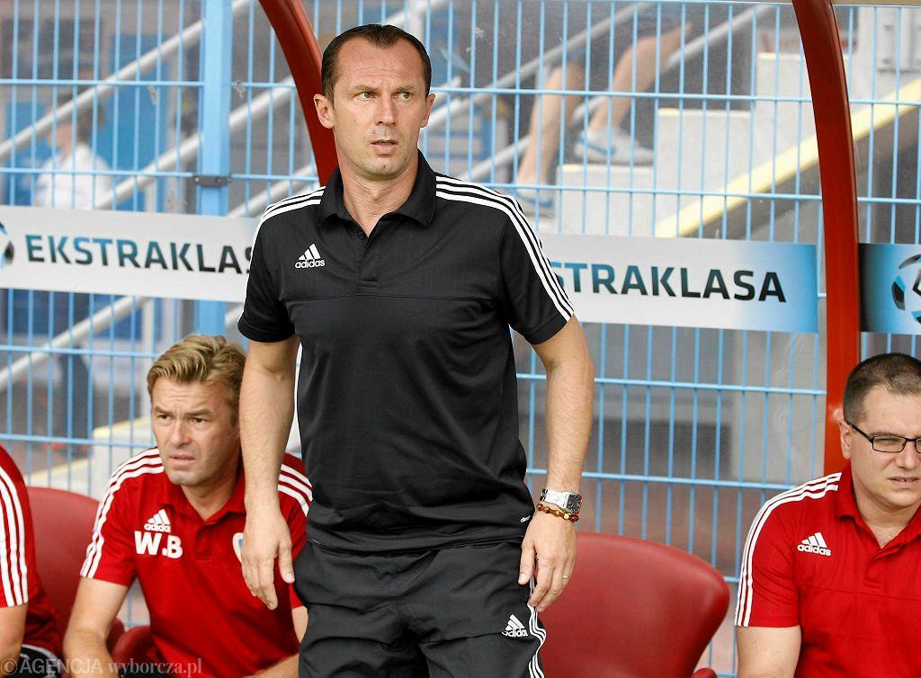 Radoslav Latal, trener Piasta Gliwice