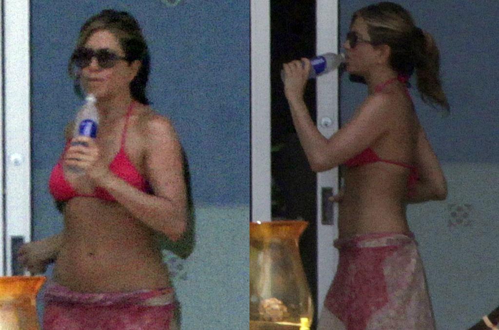 Jennifer Aniston w 2013 r.
