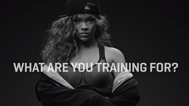 Rihanna w kampanii PUMA