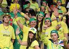 Puchar Davisa. Żółto-zieloni fanatycy na Torwarze