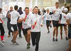 Łódź Business Run 2015. Pobiegli, by pomóc poszkodowanym w wypadkach
