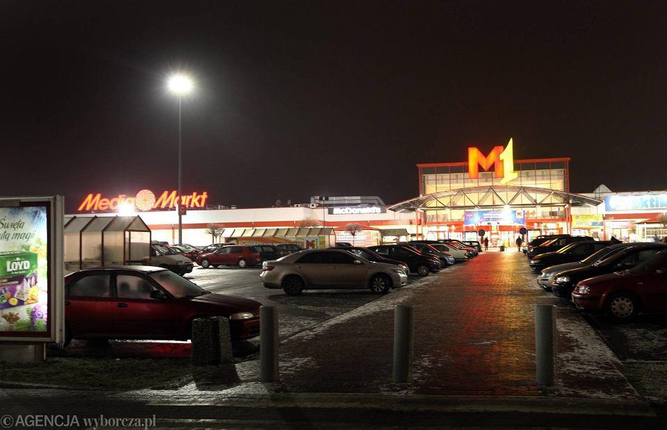 ddf27ed4230629 Auchan przejmie Reala. Czy rozbuduje centrum handlowe M1 w galerię?