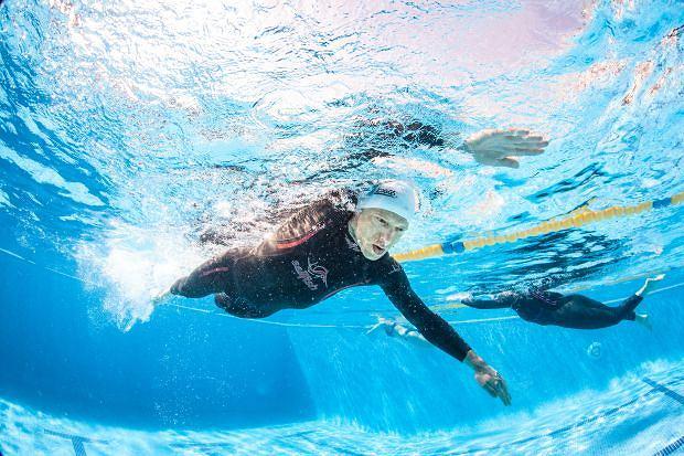 Stuhr, Kraśko, Szyc i Rozmus w gdyńskim triathlonie, sport