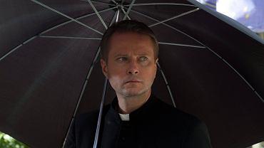 'Ojciec Mateusz' to znany serial TVP1
