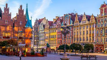 Ciekawe miejsca na Dolnym Śląsku - Wrocław