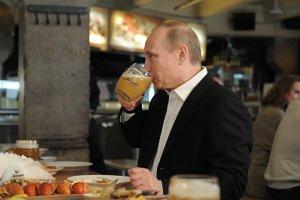 Piwo carem, wódka zdetronizowana. Wątroba Diepardieu [DZIŚ W ROSJI]