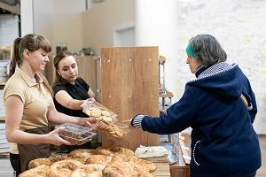 Boom na gruzińskie piekarnie w Warszawie
