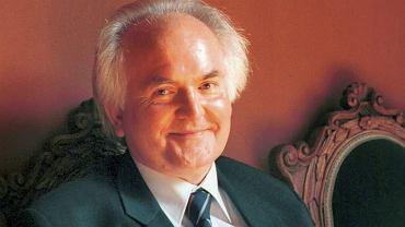 Prof. Zbigniew Szawarski