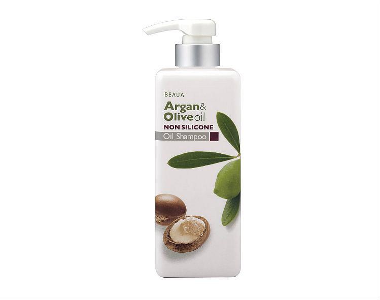 szampon arganowy