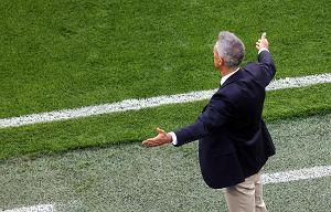 """Sousa został zapytany o merytoryczne przesłanki ogrania Hiszpanii. """"Ja wierzę. To klucz"""""""