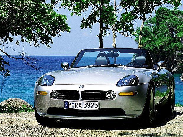 Dzisiaj Z8 jest warte więcej niż w dniu zakupu. Pod koniec produkcji kosztowało 122.700 euro.