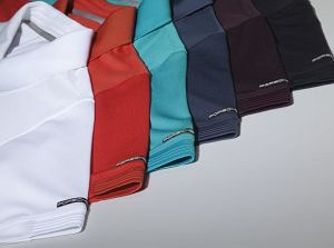 Porsche Design Sport: kolekcja dla golfistów, Porsche Design Sport: kolekcja dla golfistów. Koszulki polo s/s Pigue Polo. Cena: 449 zł, ćwiczenia, kolekcje, porsche, sport, moda męska, adidas, koszulki