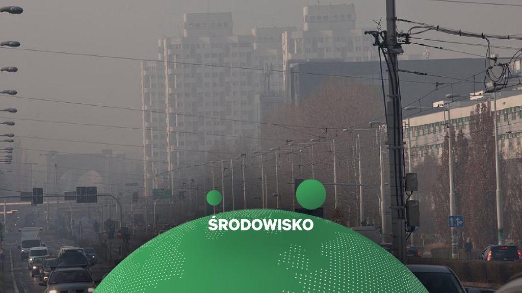 Nowy Sącz z najbardziej zanieczyszczonym powietrzem w całej Europie [DANE] (zdjęcie ilustracyjne)