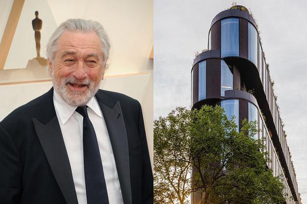 Już od 3 sierpnia warszawski hotel Roberta De Niro przyjmuje gości. Zerknęliśmy na ceny za noc. Na tle innych luksusowych hoteli w stolicy ten wypada na dość drogi.