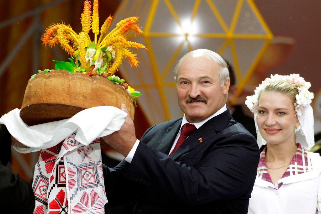 Aleksander Łukaszenka