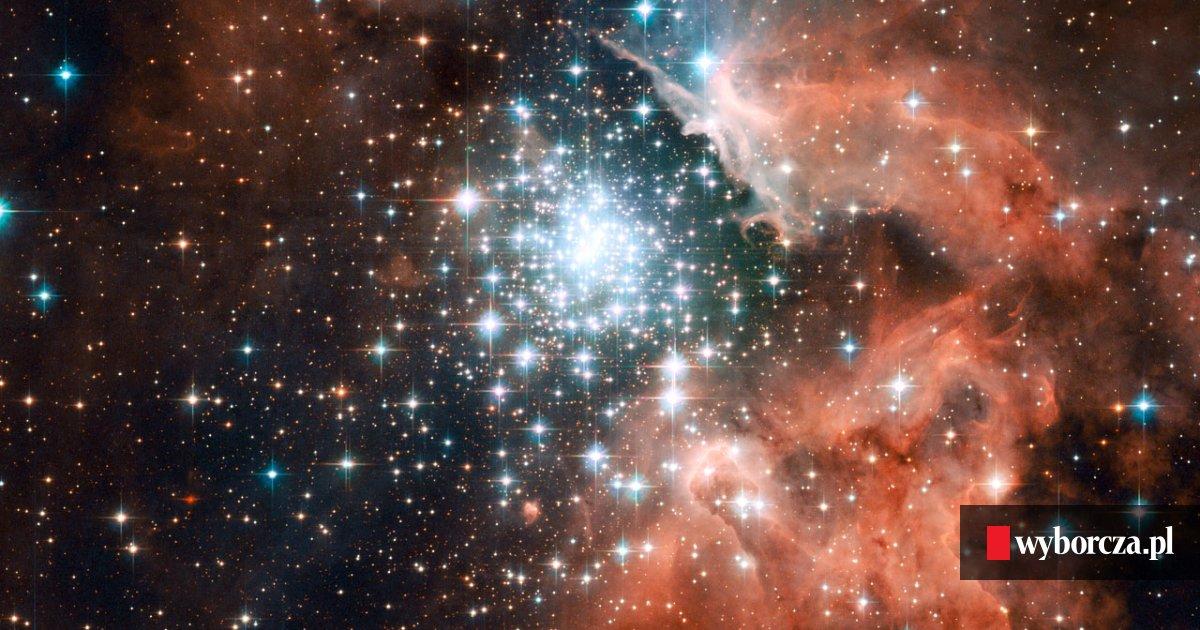Czarne wiadomości o gwiazdach dzisiaj