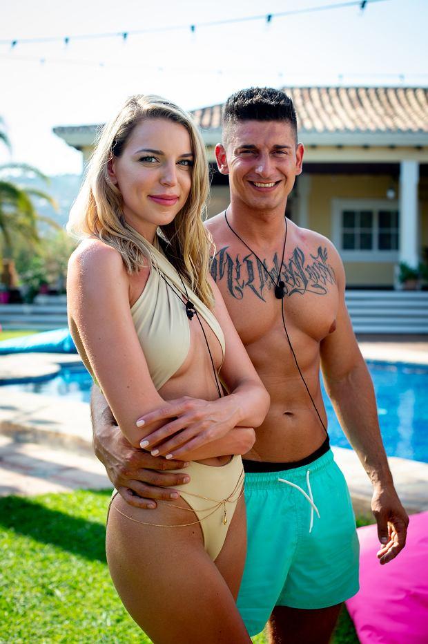 Oliwia i Dominik