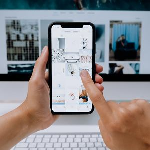 Lg chce sprzedawać smartfony Apple